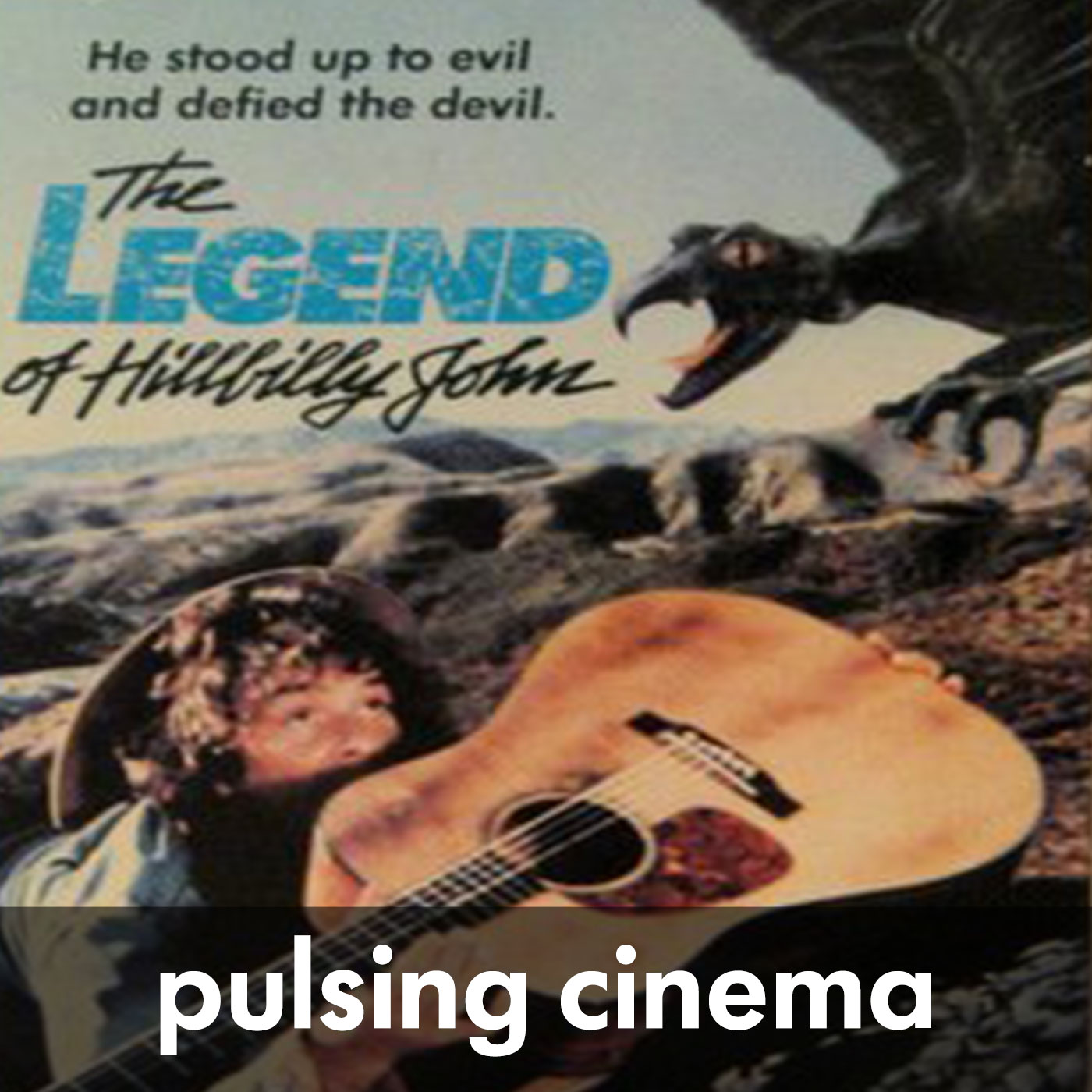 Movie of the Week: The Legend of Hillbilly John (1972)