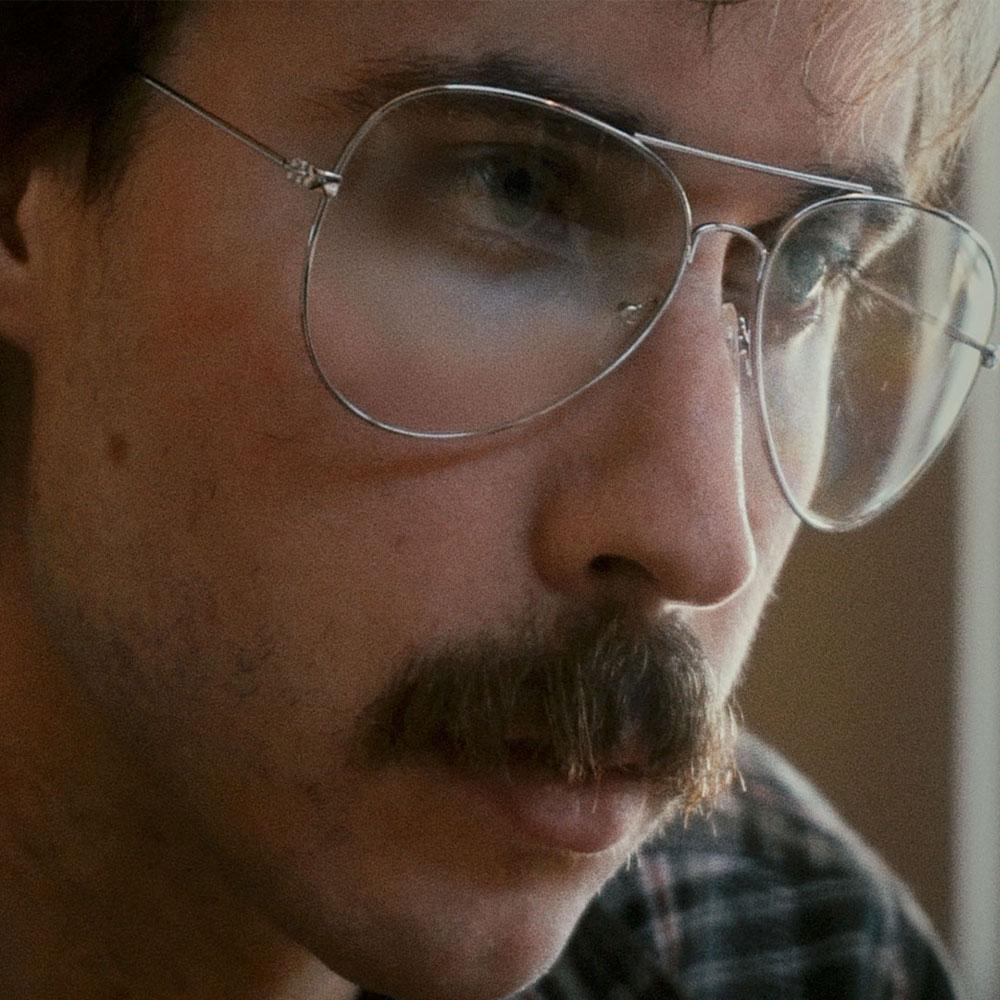 Joel Rifkin Biopic